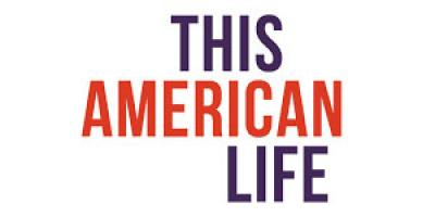 Logo for This American Life