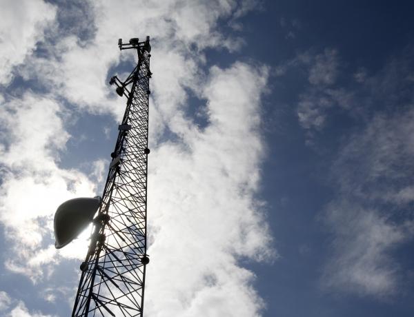 broadband tower, internet