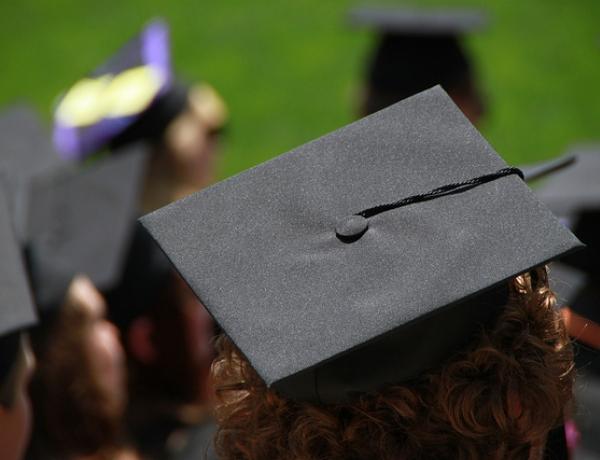 college graduation caps