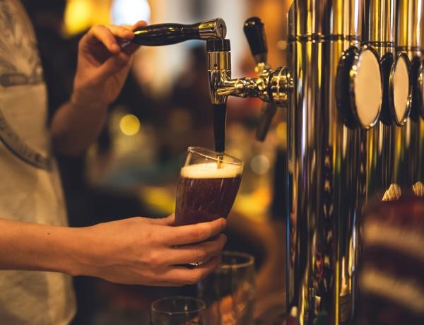 beer, tap, brewery, brewing, bar