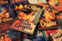 Books by R.L. Stine