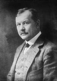 Photo of Franz Lehár