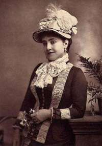 Photo of Adelina Patti
