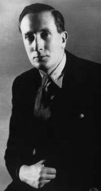 Photo of William Walton