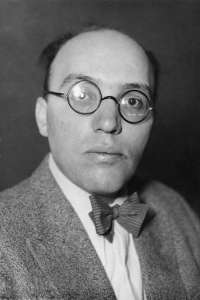 Photo of Kurt Weill