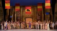 "Madison Opera production of Bizet's ""Carmen"""