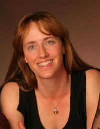 Photo of singer Sile Shigley