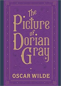 """Cover of """"The Picture Of Dorian Gray"""""""