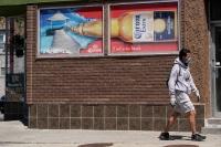 Closed bar in Milwaukee
