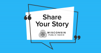 Share Your Story with WPR