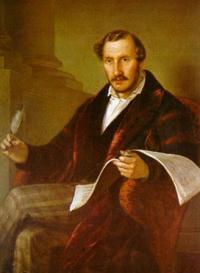 Composer GaetanoDonizetti