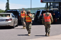 Samples Couldn't Be Tested After Wisconsin National Guard Oversight