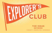 Explorer's Club Logo