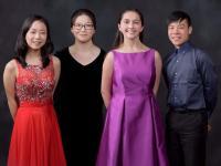 2019 Final Forte finalists
