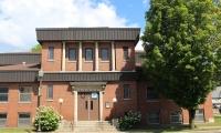 Rhinelander Masonic Temple