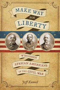 "Cover Image, ""Make Way For Liberty"""