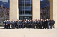 Madison Police Department Class of 2019