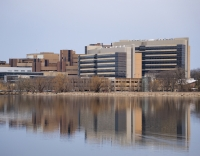 UW Health University Hospital in Madison