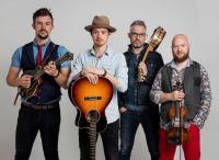 Photo of Ireland's We Banjo 3