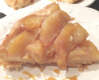 Classic French Apple Tarte Tatin