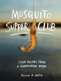 Mosquito Supper Club book cover
