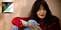 Author Joy Harjo will appear at the Central Wisconsin Book Festival.