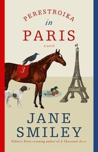 "Cover of ""Perestroika in Paris"""