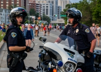 Madison police officers