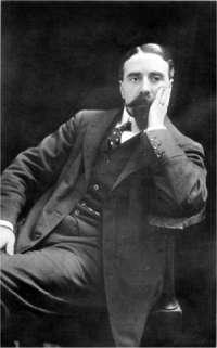 Photo of Sir Thomas Beecham