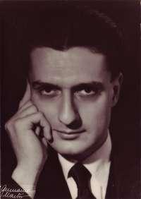 Photo of Dinu Lipatti