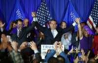 Ted Cruz wins Wisconsin