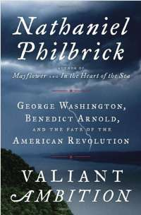 Valiant Ambition book cover