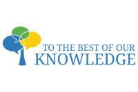 Logo for To The Best of Our Knowledge