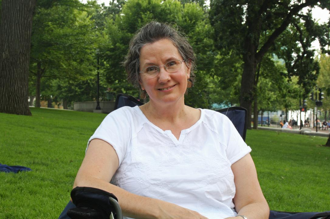 Pam Kleiss