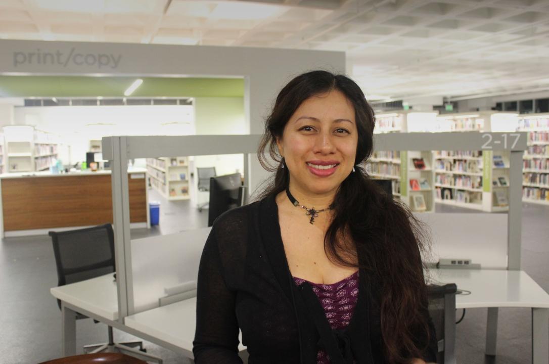 Belén Chávez