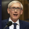 image of Governor Evers and the words State of the State Address January 22